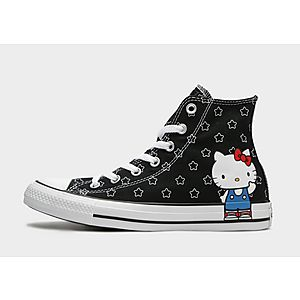 17fdcc83bff CONVERSE x Hello Kitty All Star High Top Women s