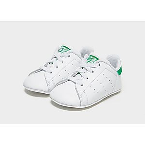adidas Originals Stan Smith Crib Infant ... f5ca422bf3b6