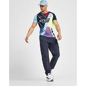 06d9cb947aa92 ... Nike Manchester City 6 Year Celebration Shirt