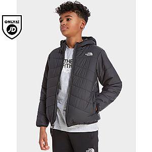 e3054723bc52c8 The North Face Perrito Reversible Jacket Junior ...