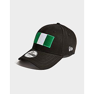 978f909641ec1a New Era Nigeria Flag 9FORTY Cap New Era Nigeria Flag 9FORTY Cap