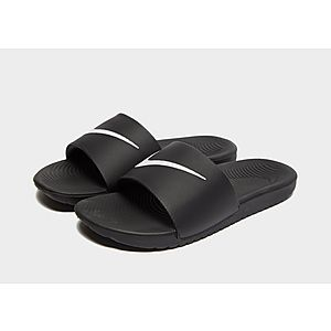 9ff43742c670 Nike Kawa Slides Junior Nike Kawa Slides Junior