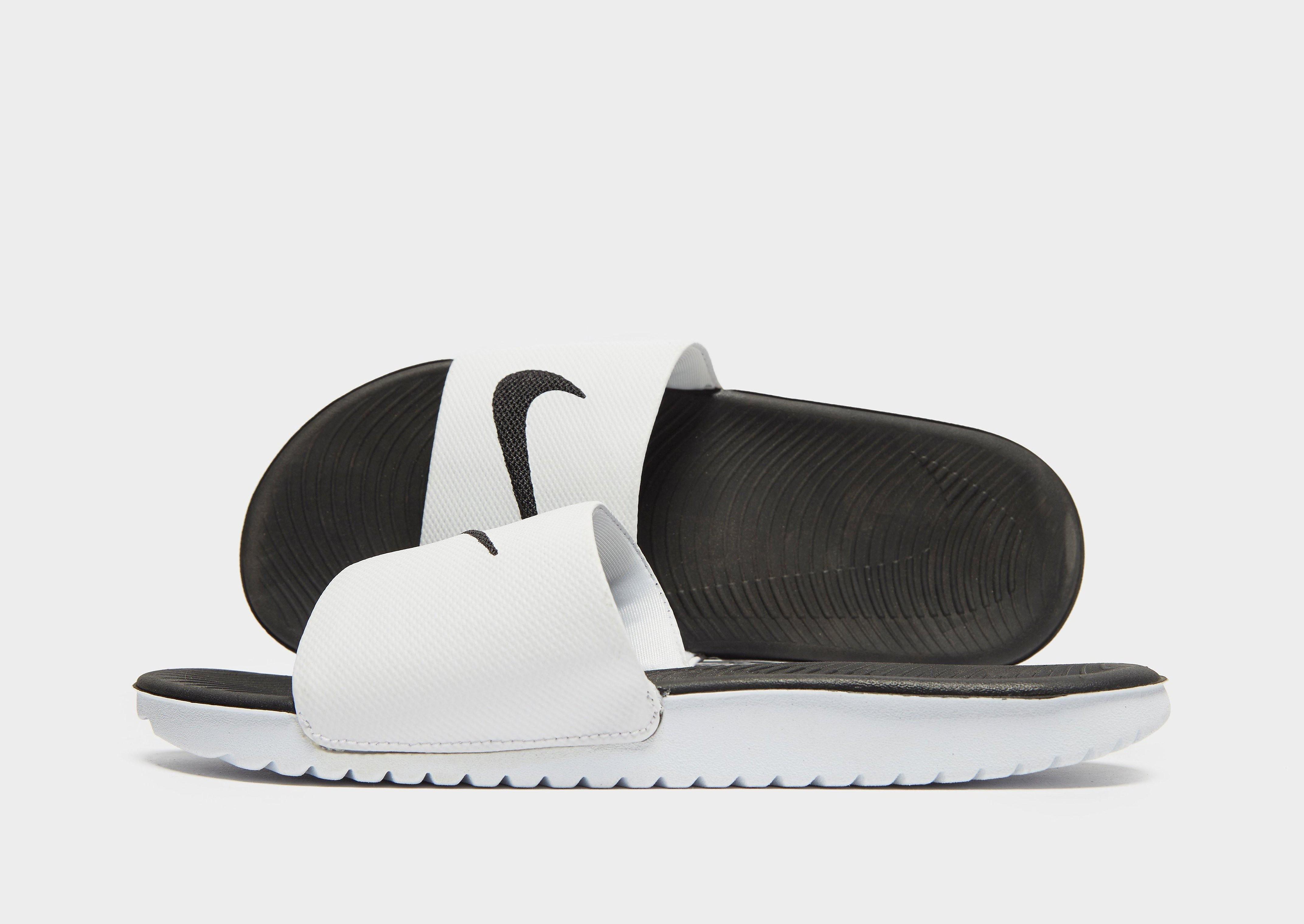 Nike Kawa Flip Flops Junior