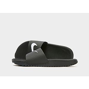 24eed8765ff3 Nike Kawa Slides Children ...