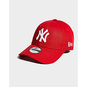 5e9c4577e6041 New Era MLB 9FORTY New York Yankees Cap Junior ...