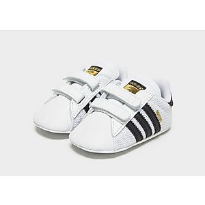 8d51db9c62f5ad adidas Originals Superstar Crib Infant ...