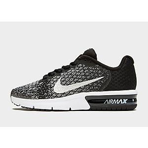 42ea4ba9b34 Nike Air Max Sequent 2 Junior ...