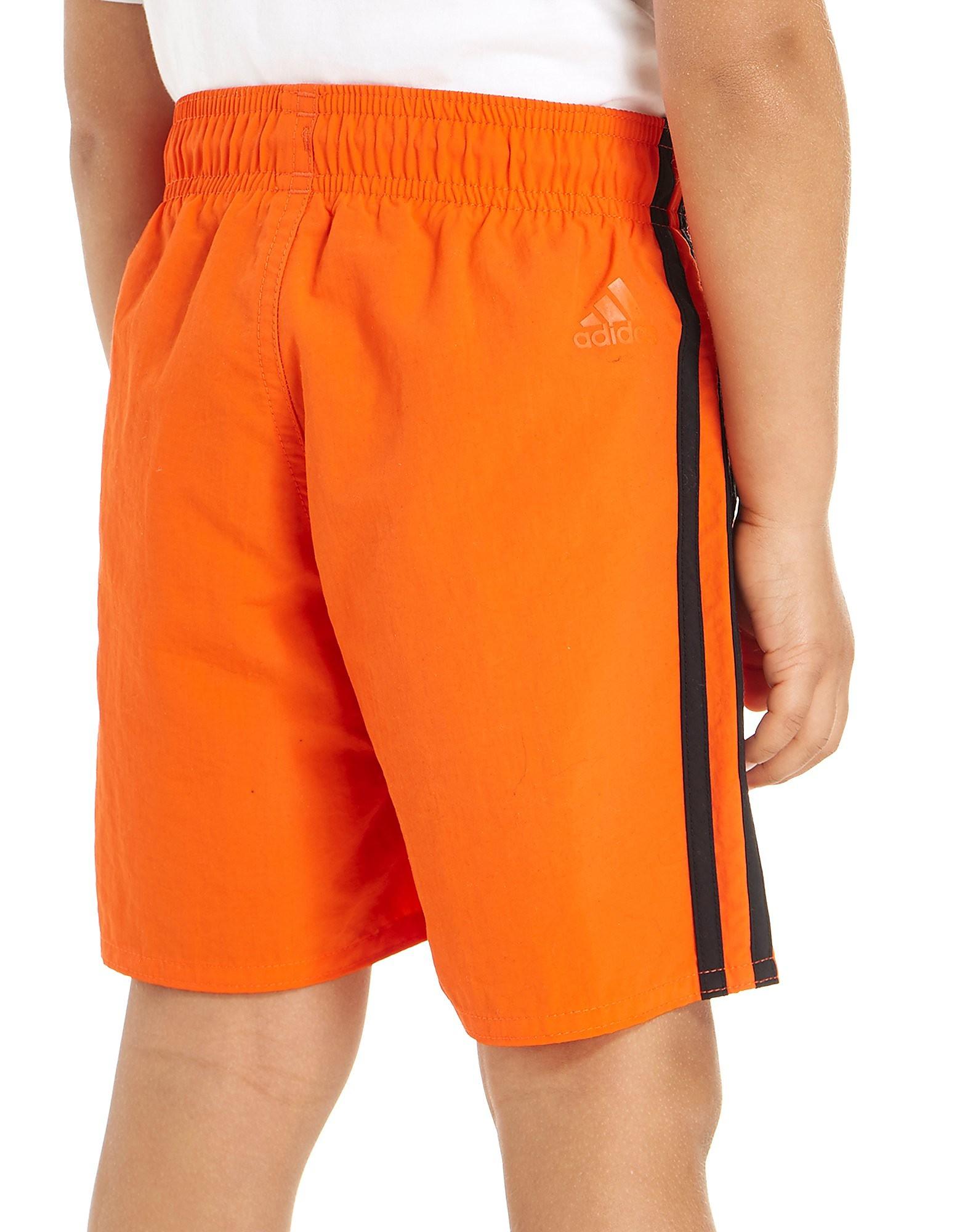 adidas Linear Swim Shorts Children