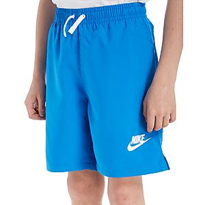 2a7ccbc6936984 Nike Flow Swimming Shorts Junior ...