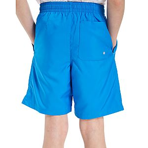 85eaf51ce14237 Nike Flow Swimming Shorts Junior Nike Flow Swimming Shorts Junior