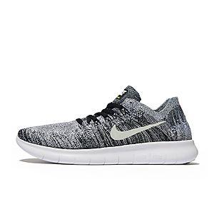 af39a4c1ba84 Nike Free RN Flyknit Junior ...