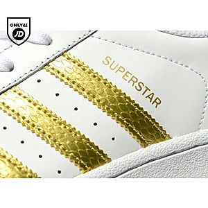7f73b16cc5a61 Junior Footwear (Sizes 3-5.5) - Adidas Originals Superstar