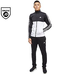 803343655706c adidas Back 2 Basics Track Suit ...