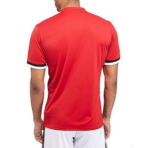 35c8ebfaa7f ... adidas Manchester United 2017 18 Home Shirt