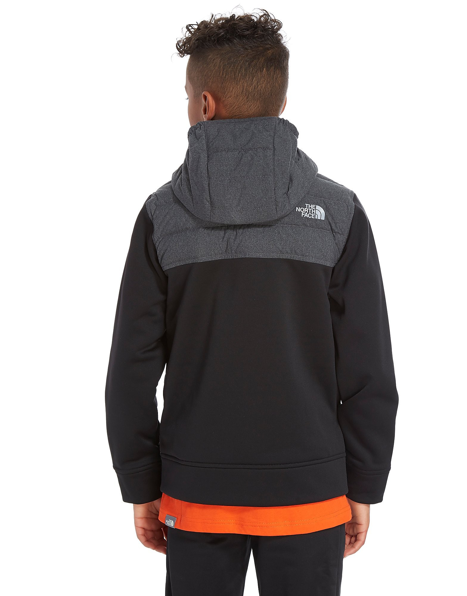 The North Face Mittelegi Down Hoodie Junior