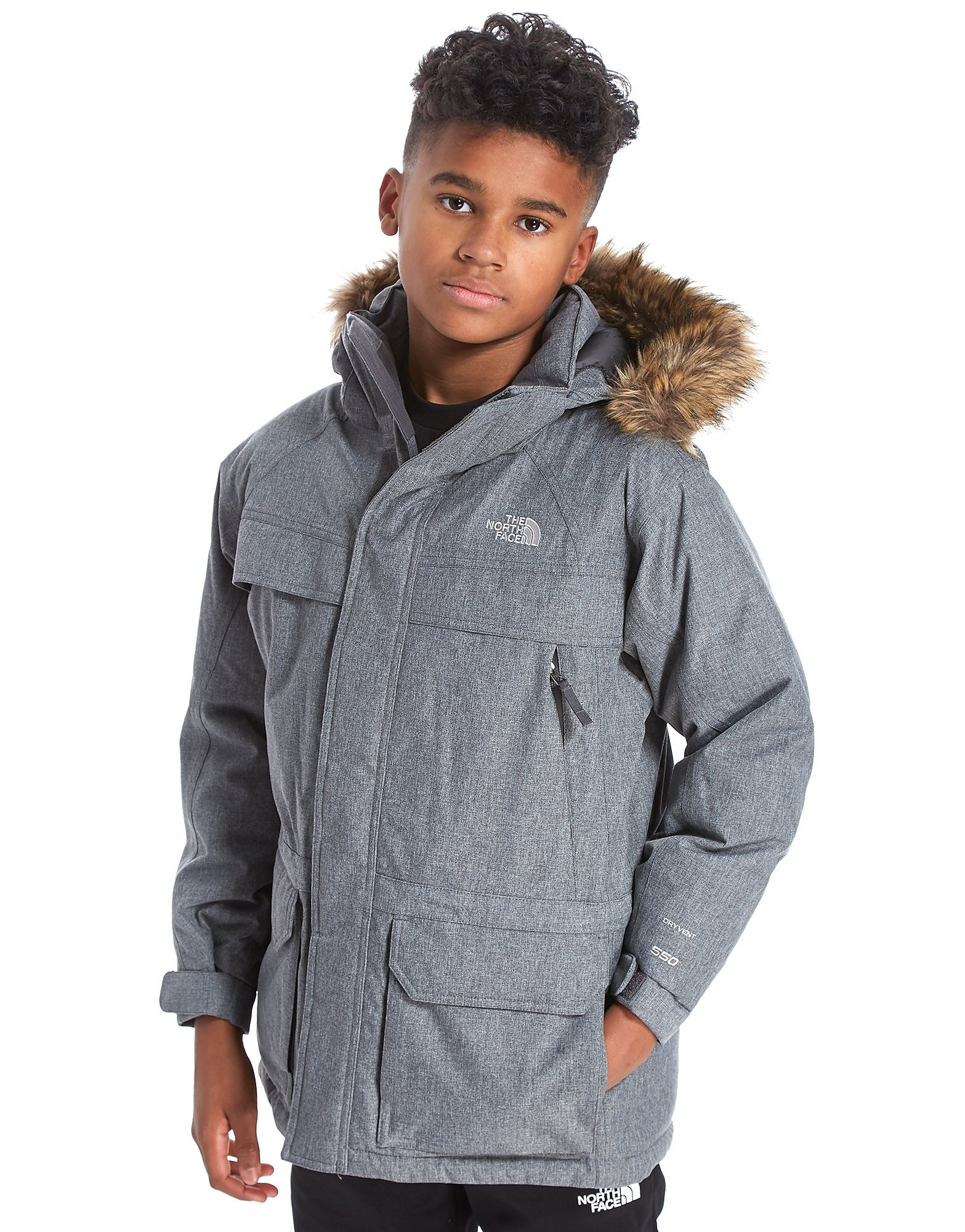The North Face McMurdo Parka Junior