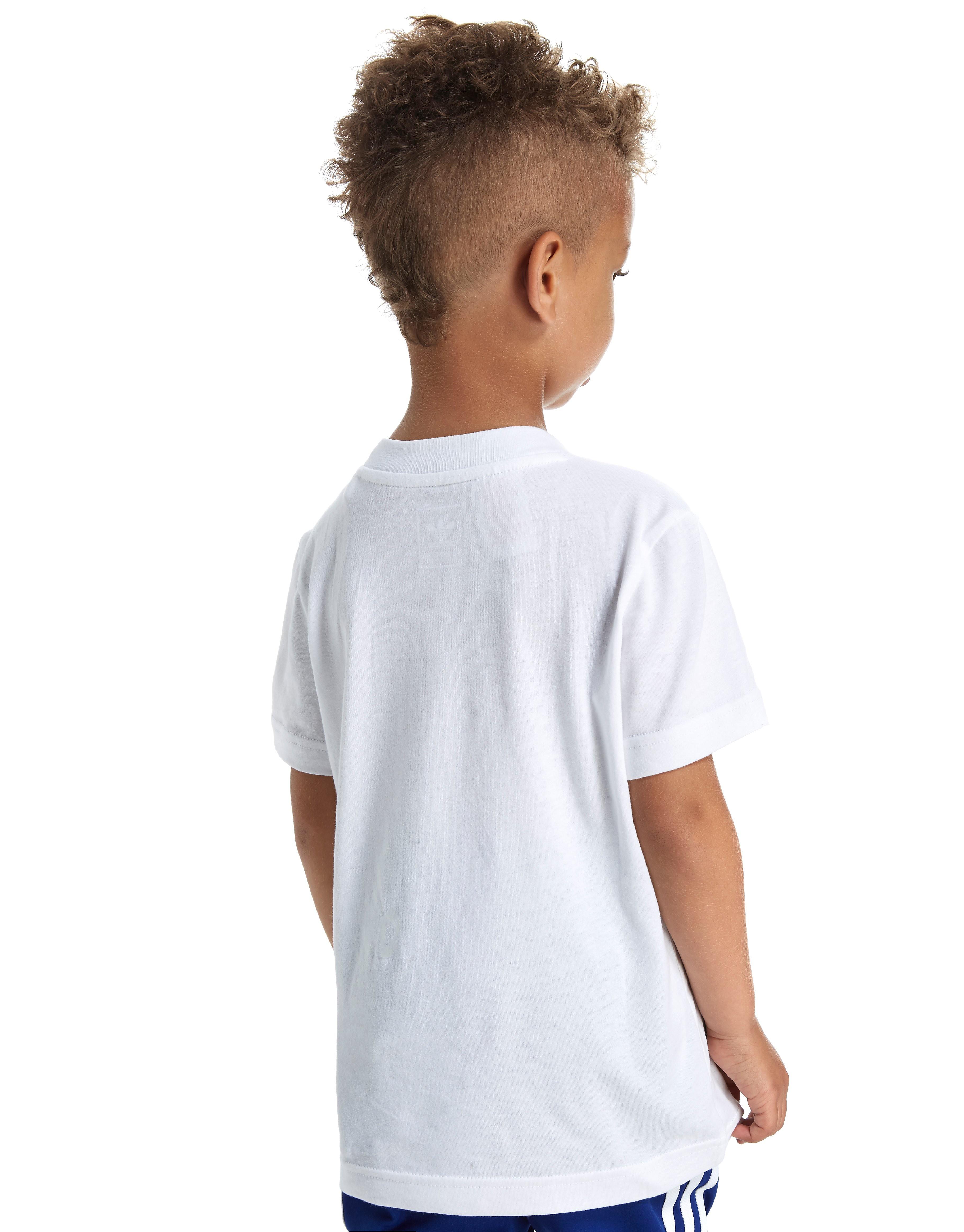 adidas Originals Trefoil T-Shirt Children