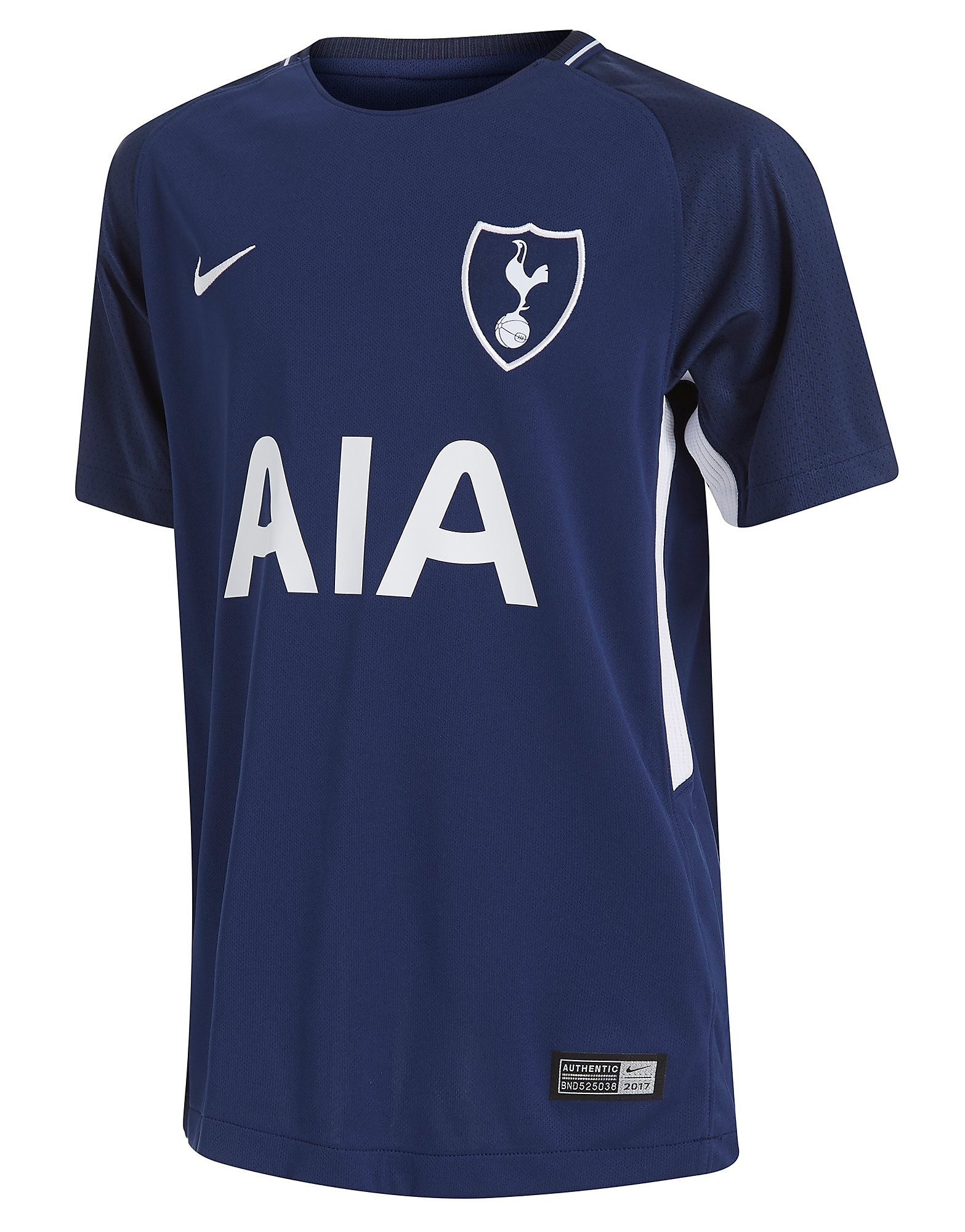 Nike Tottenham Hotspur 2017/18 Away Shirt Junior