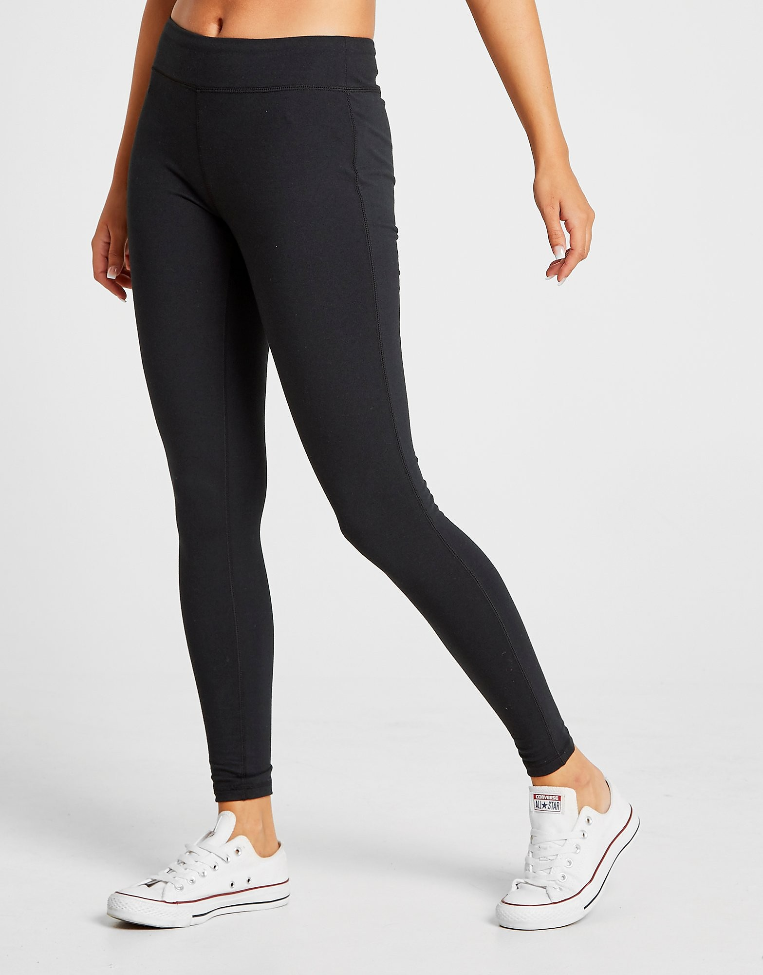 Converse Reflective Logo Leggings