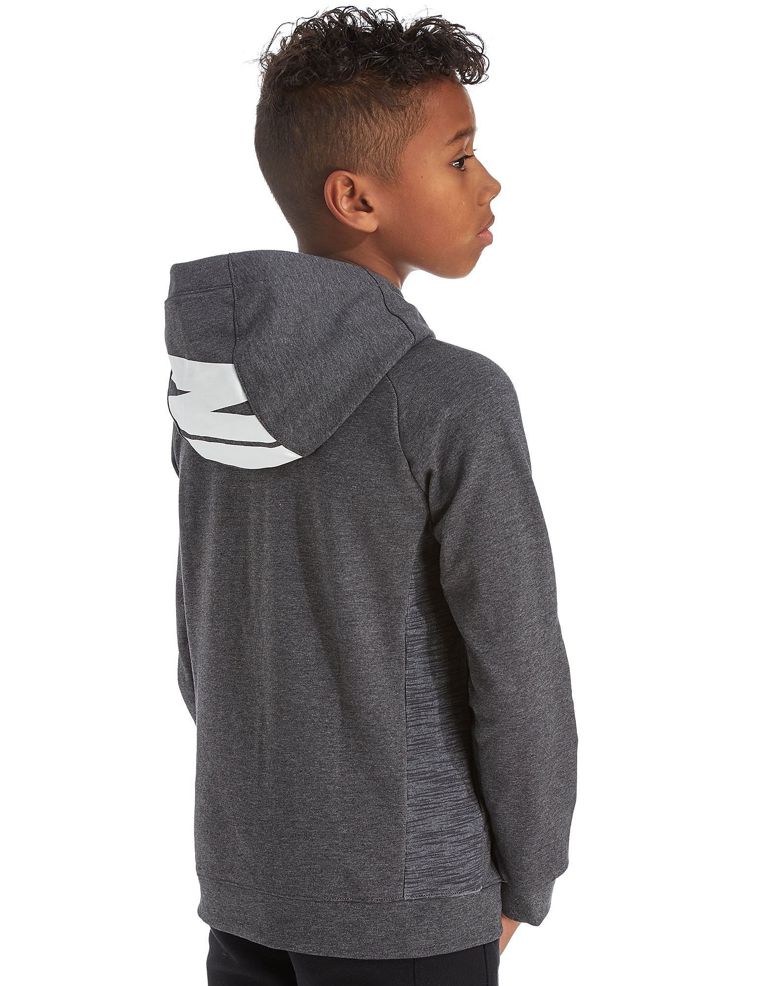 Nike Advance Fleece Hoodie Junior