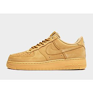 info for 40a33 514be Nike Air Force 1 LV8 Flax ...