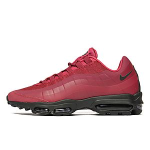 release date: 0d354 91c31 Nike Air Max 95 Ultra Essential ...