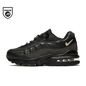 buy online eac26 f9cde Nike Air Max 95 Junior ...