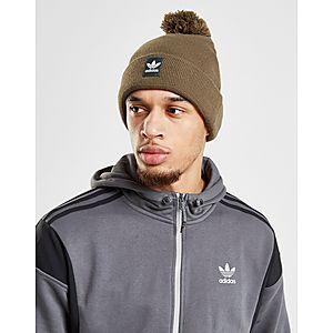 13c62ad9cdb adidas Originals Logo Bobble Hat ...