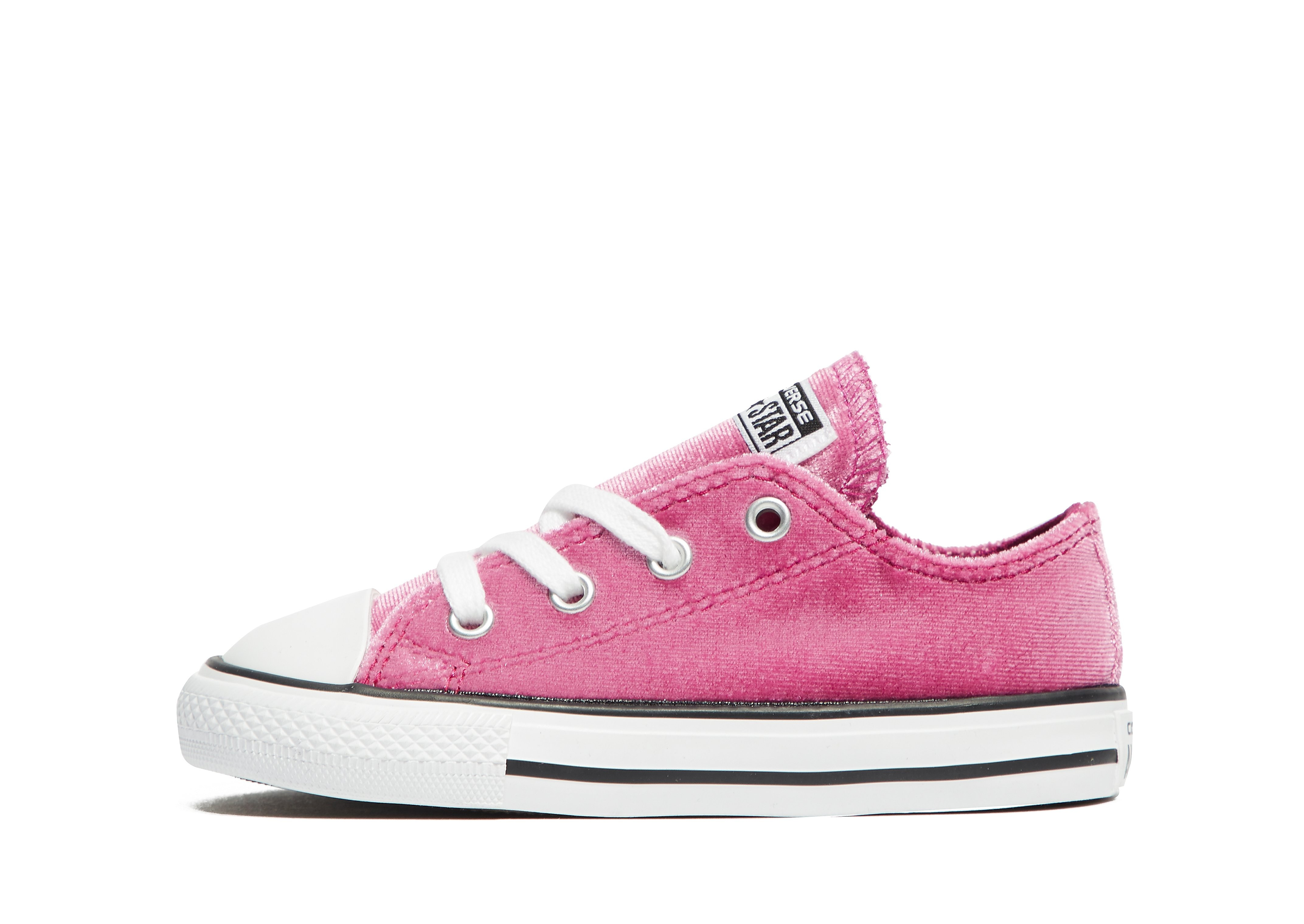 Converse All Star Ox Velvet Infant