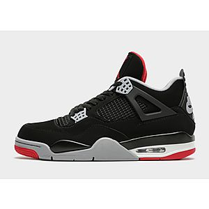 huge discount 48e04 67c10 JORDAN Air 4 Retro  Bred