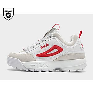 buy popular 2d199 58143 FILA Disruptor II Womens