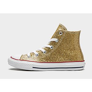 de069ad49dba CONVERSE All Star High Tops Children