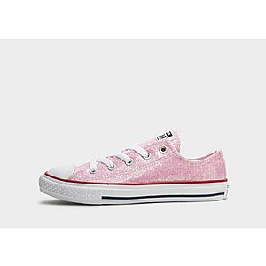 58367ab1cead CONVERSE All Star Sparkle Children