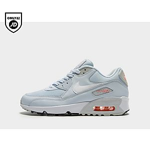 new styles f91d2 af490 NIKE Air Max 90 Junior