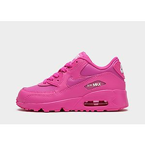 05f3fef88314 NIKE Nike Air Max 90 Leather Children