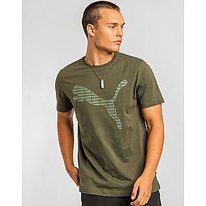 PUMA Graphic Cat T-Shirt 0f7d0efbb46c