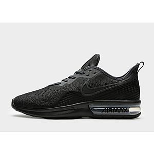 finest selection cb545 4c3ac NIKE Air Max Sequent 4