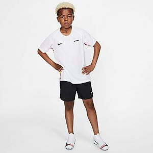 ec6e3d6dd7a2db NIKE Dri-FIT Mercurial T-Shirt Junior