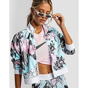 1e579ca1fc NIKE Sportswear Femme Printed Jacket