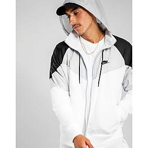 0fdf0139a4cf NIKE Sportswear Packable Hood Windrunner