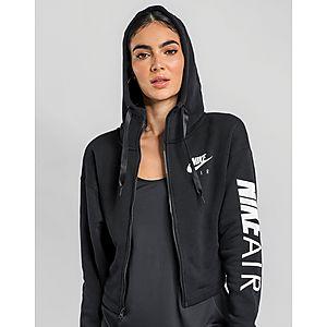 Womens Hoodies Womens Pullovers Zip Up Hoodies Jd Sports