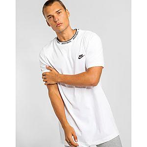 san francisco 8f8a6 515e1 NIKE Sportswear Just Do It Tape T-Shirt Quick View ...