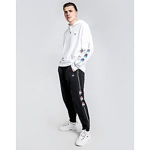 CHAMPION ID Collection Tape Track Pants be689353e81