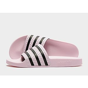 87880e0dd169 adidas Originals Adilette Slides Women s