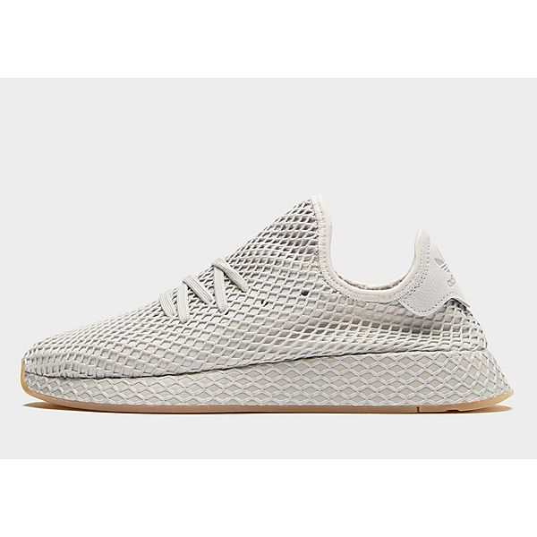 new product e17a5 e5264 ADIDAS DEERUPT GRYGRYWHT