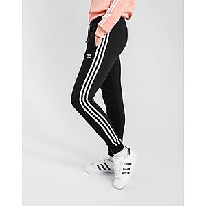 83029ff49db2 adidas Originals 3 Stripe Cuff Track Pants