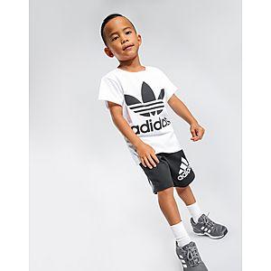426489a46228 Kids - Adidas Originals Childrens Clothing (3-7 Years)