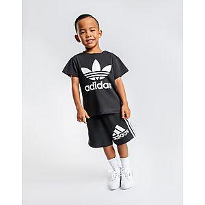 25ccab5f3847 adidas Originals adicolor Trefoil T-Shirt Children