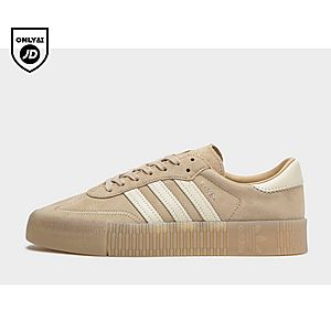 san francisco edc7b 11b41 adidas Originals Samba Rose Women s