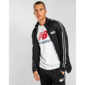 7b7357a6503a NEW BALANCE Athletics Track Jacket